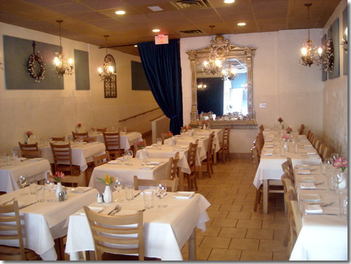Italian Salento Restaurant in Philadelphia