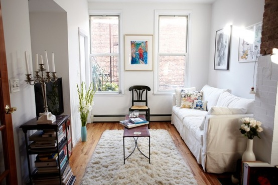 How to decorate your small apartment her philly for Decorating your apartment