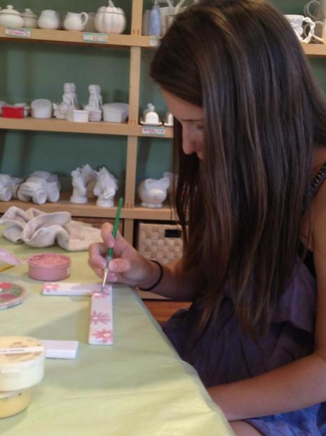 he expressive hand pottery studios in philadelphia