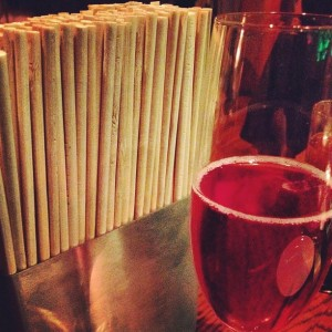 chopsticks & champagne on new year's eve at sampan in philadelphia