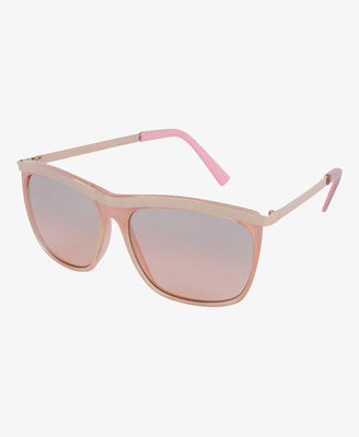 Forever 21+ Sweet in Sherbet Wishlist F8681 Sunglasses