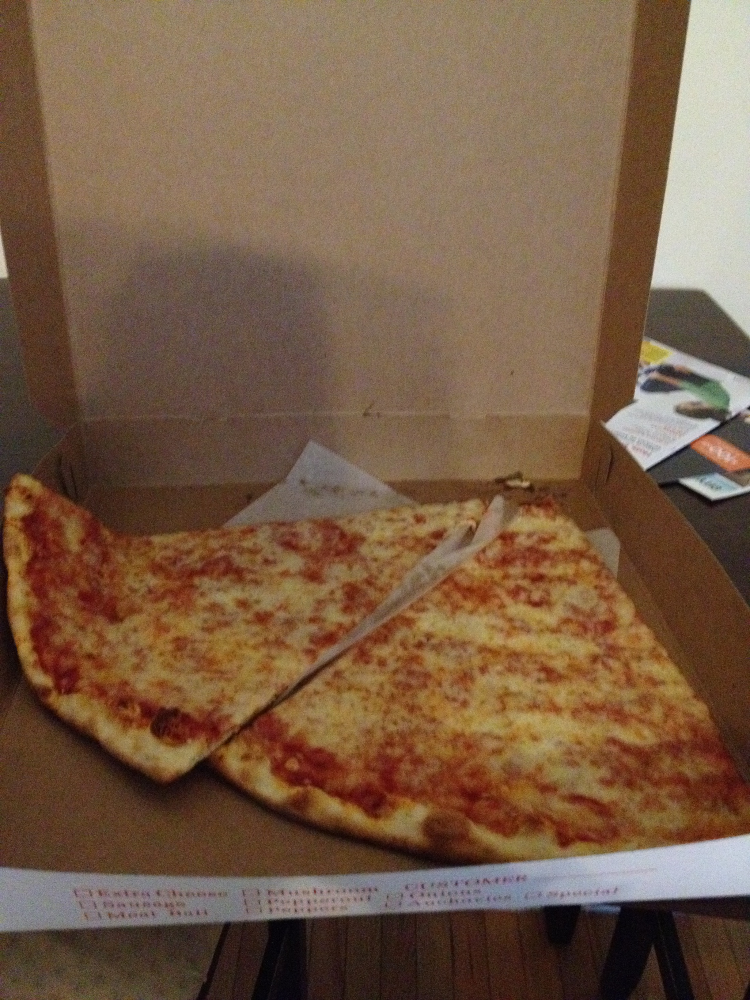 Best Pizza Delivery Her Philly