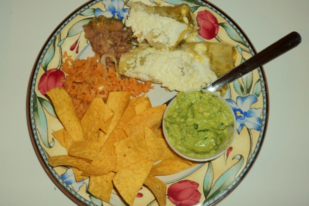 Delicious Mexican Delivery in Philadelphia from Tres Jalapenos in Bella Vista / Her Philly